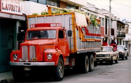 Ecuador - Latacunga