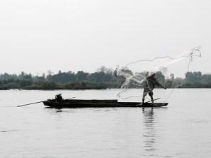 Laos - Don Khon