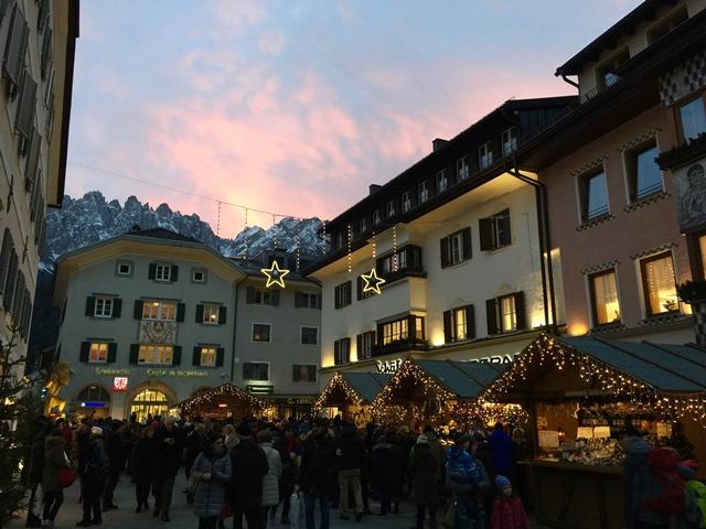 Natale Trentino Alto Adige