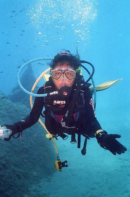 I relitti del Mar Jonio