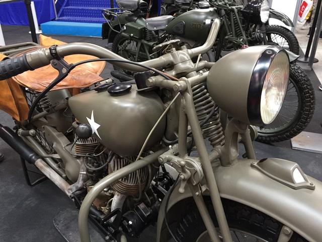 Motodays - Indian del 1941