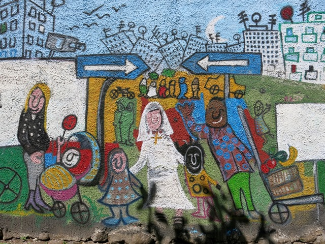 Street Art Roma