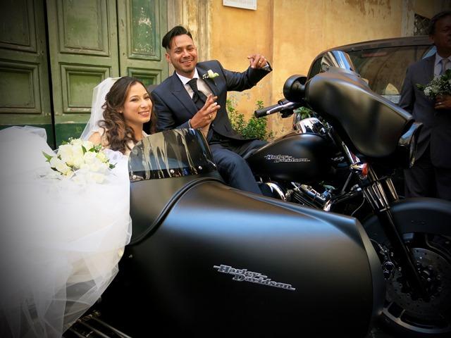 matrimonio inaspettato