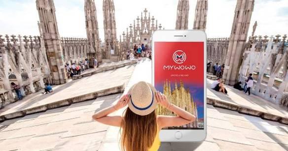 MyWoWo travel APP