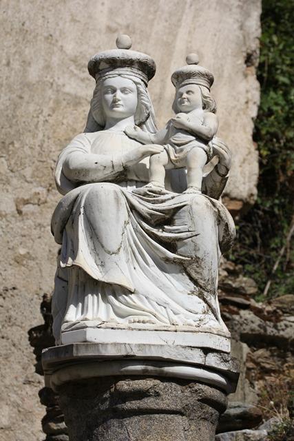 Santuario della Madonna della Montagna di Polsi - Madonna di Polsi