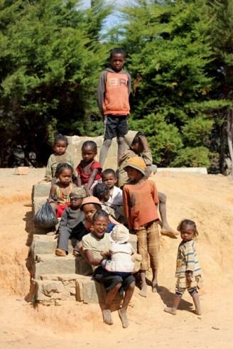 Madagascar - Andovoka