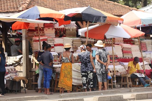 Madagascar Antananarivo Famadihana