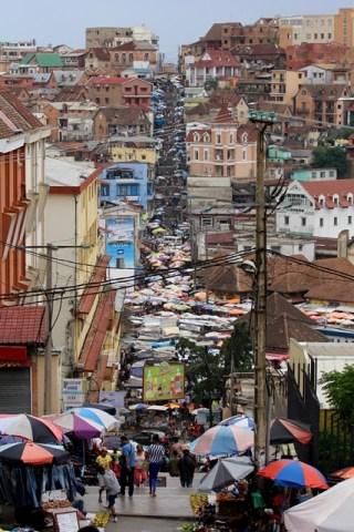 Madagascar Antananarivo