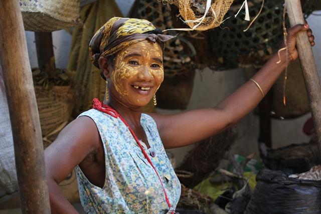 Madagascar mercati