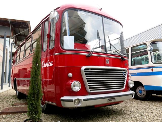 Arezzo Classic Motors - Fiat 314
