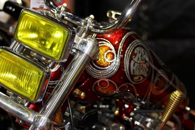Eternal City Motorcycle Custom Show 2018 Roma moto custom Hells Angels
