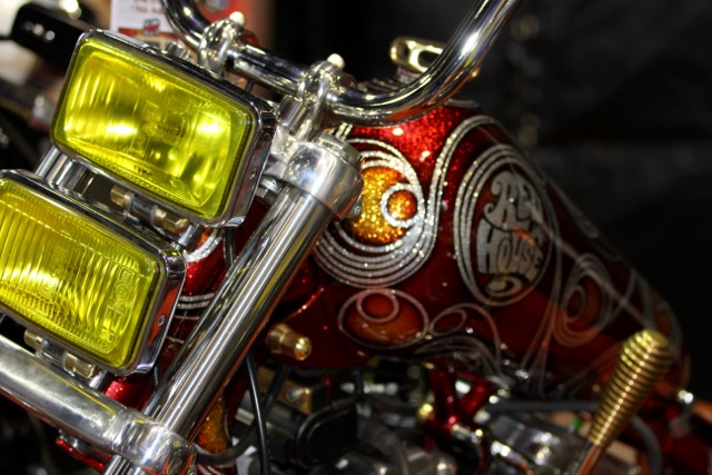Eternal City Motorcycle Custom Show 2018 Roma moto custom Hells Angels