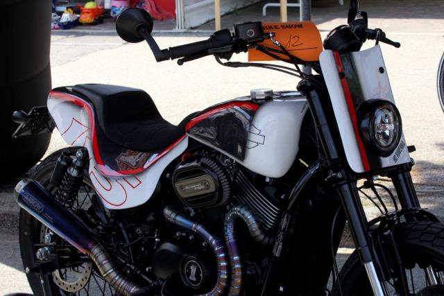 Biker Bikini Benefit 2018 - Harley Davidson Ravenna