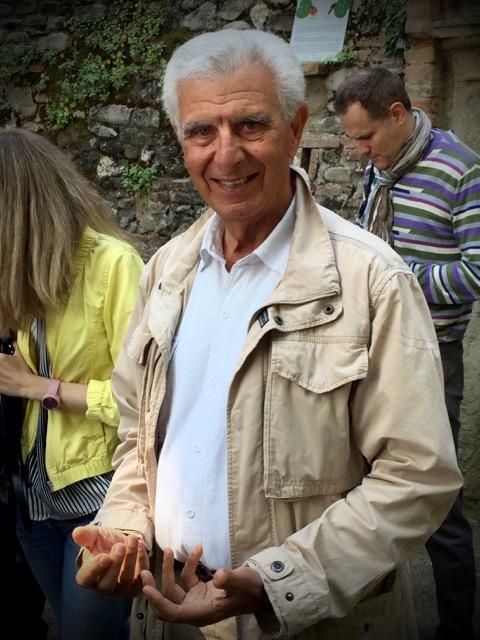 Visita alle grotte di Santarcangelo di Romagna Ufficio Informazione ed Accoglienza Turistica