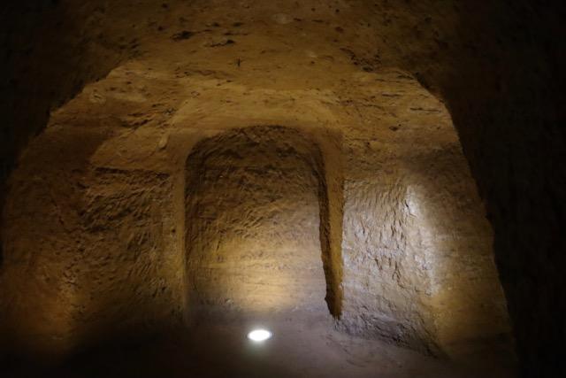 Grotta monumentale