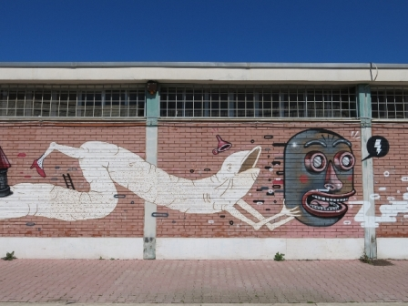 Guerrilla Spam and Mr. Thoms