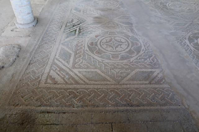 Villa romana di Palazzi di Casignana
