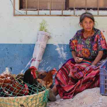 Chichicastenango, il mercato più affascinante del Guatemala