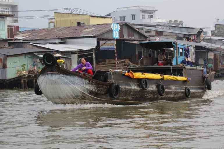 Cai Rang Vietnam