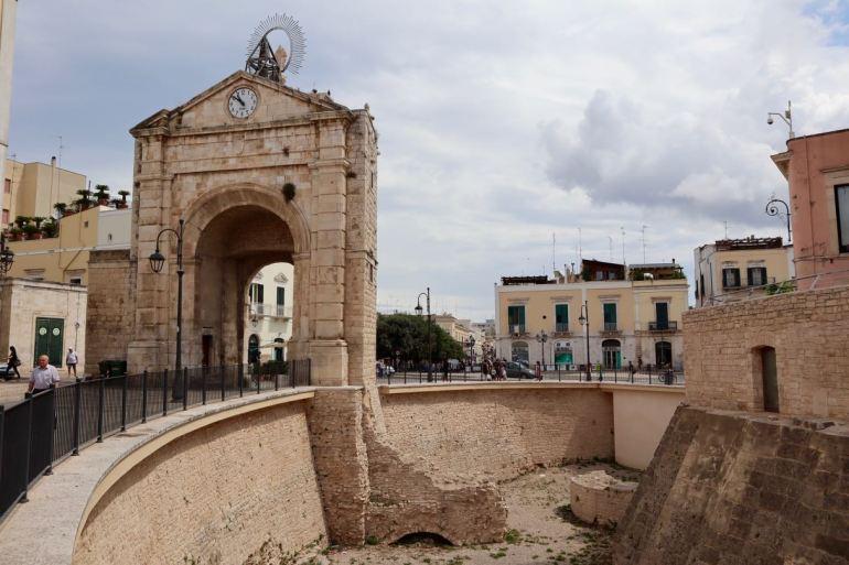 Bitonto Puglia Alta Murgia