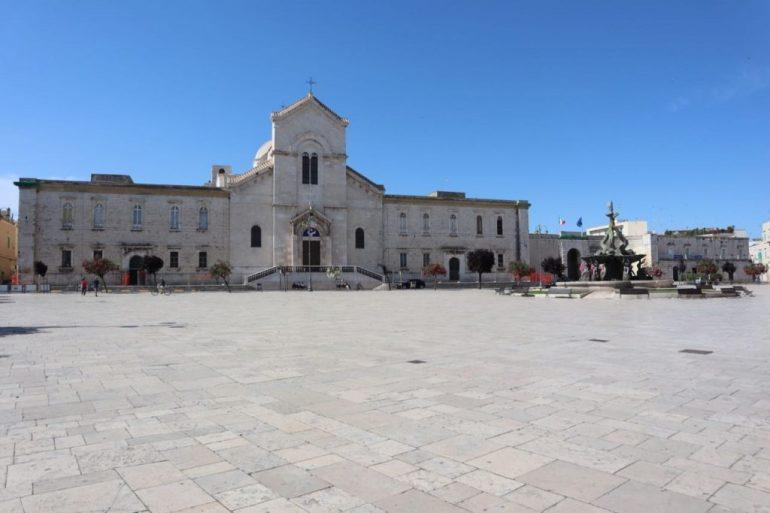 Giovinazzo Puglia