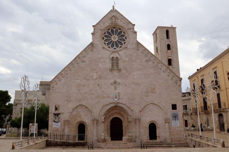 Ruvo di Puglia Alta Murgia