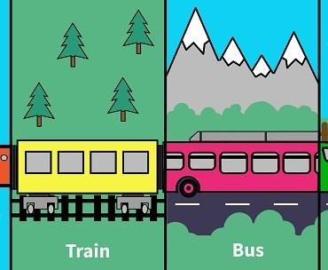 ComparaBUS, il portale web dedicato ai viaggi low cost