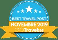 Best Travel Post Travel365 nov 2019
