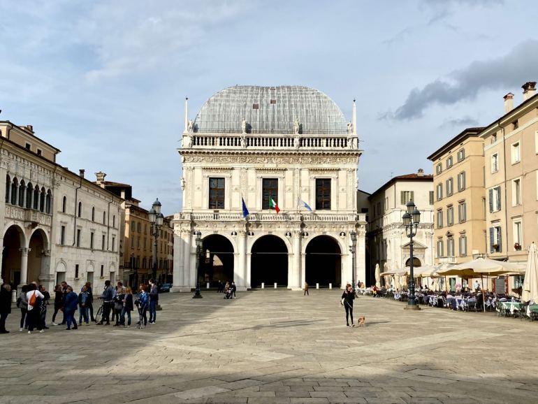 La Loggia - Brescia