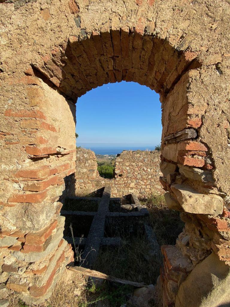 Brancaleone Superiore Calabria