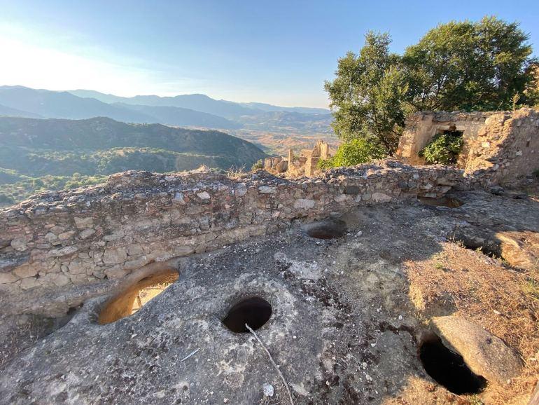 Brancaleone Vetus Calabria
