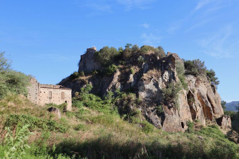 Rocca Armenia Calabria Bruzzano Zeffirio