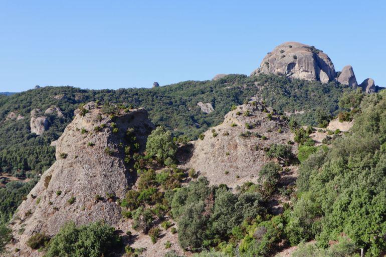 Aspromonte Calabria