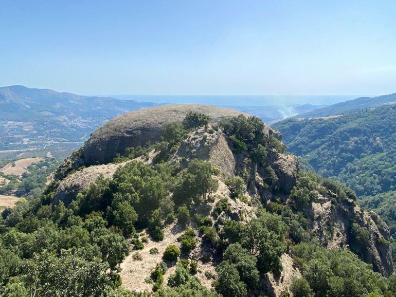 Rocce di San Pietro Calabria