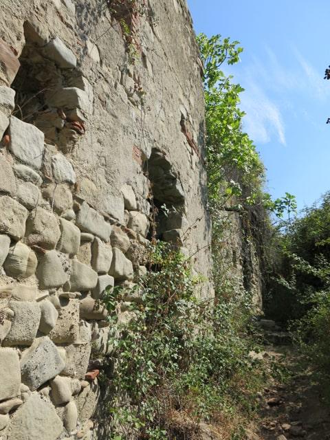 Paesi fantasma Africo Vecchio Calabria turismo