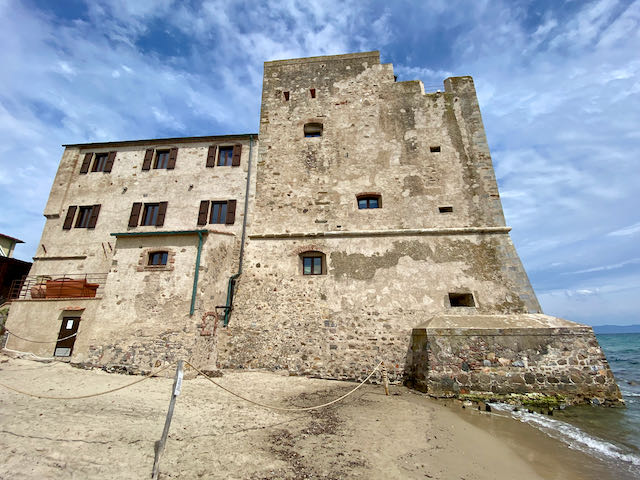 Torre Mozza Toscana Tuscany