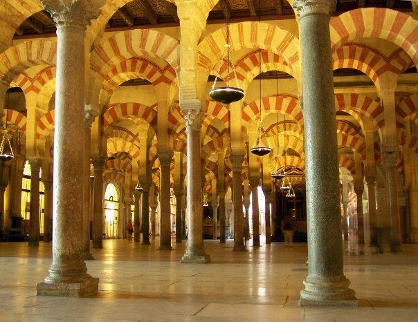 On the road in Andalusia: scoprire la Spagna in auto
