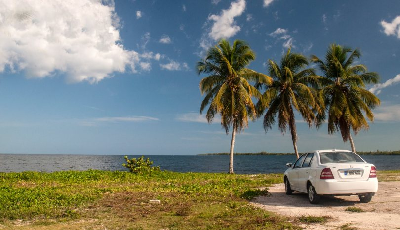 On the road a Cuba. Il nostro itinerario