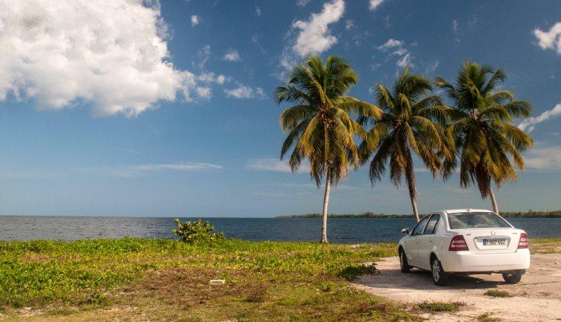 On the road a Cuba. Il nostro itinerario