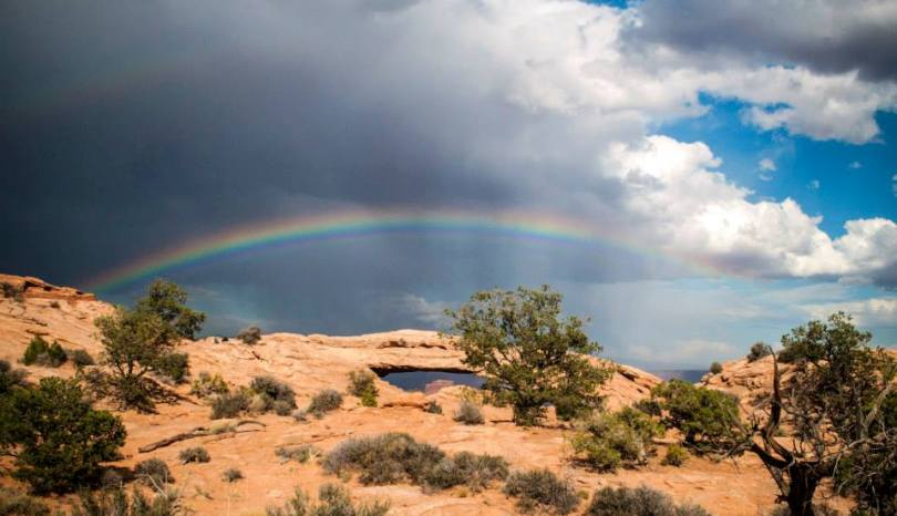 Itinerario in Texas, Colorado, New Mexico: poco turismo, molto… USA!