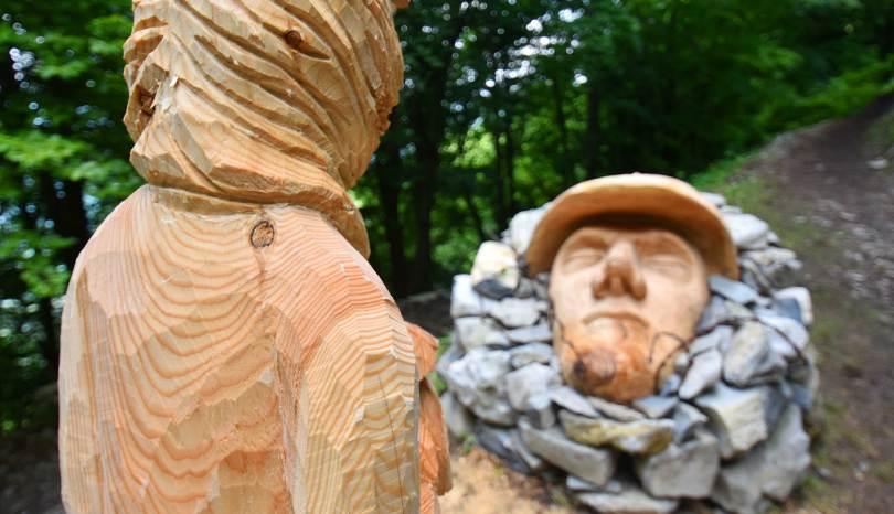 Boscultura: un evento tra arte, natura e buon cibo!