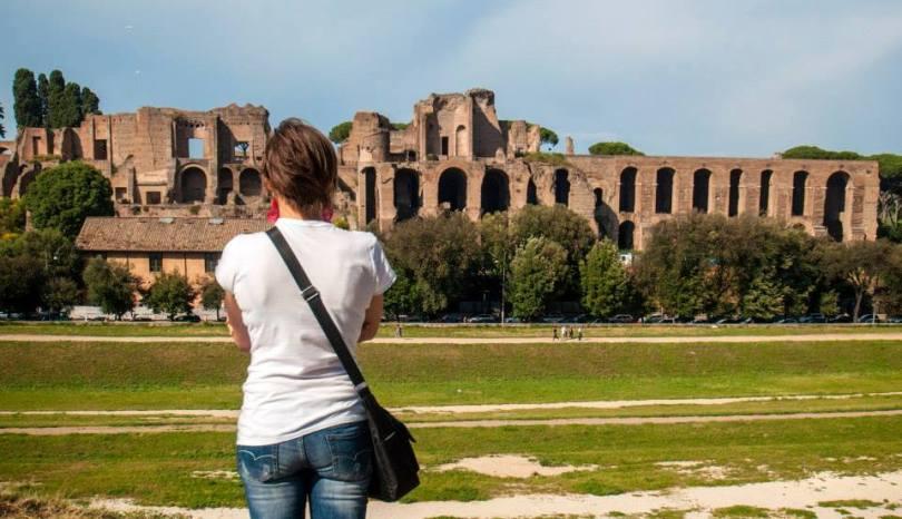 10 cose bellissime da vedere a Roma, oltre al Colosseo!