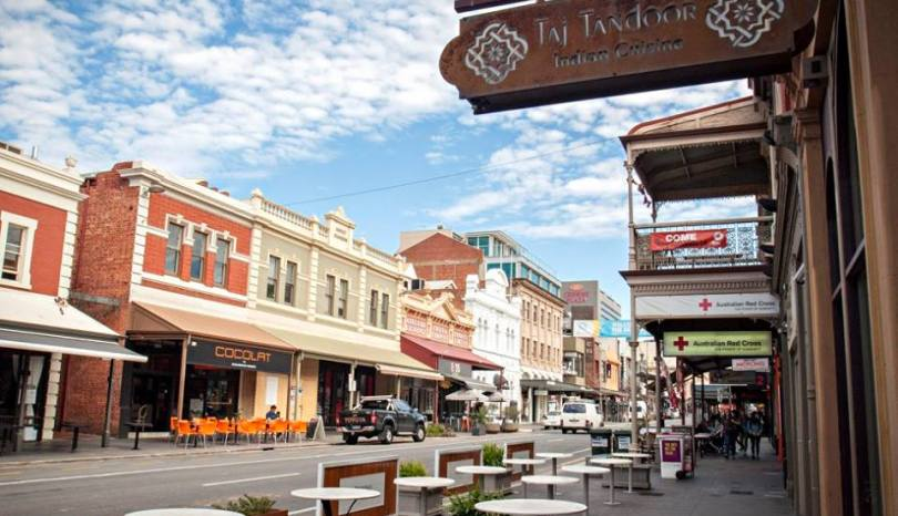 Dove mangiare a… Adelaide (Australia): Fancy Burgers