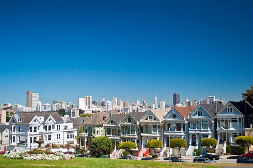 painted-ladies-san-francisco-gratis