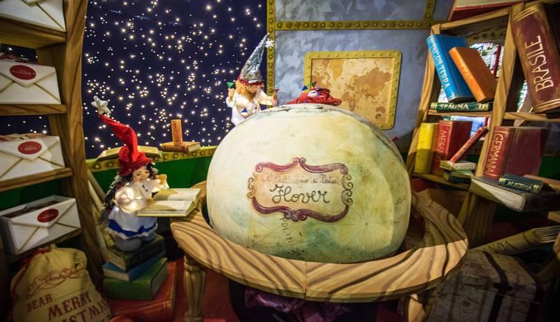 Il Villaggio di Natale Flover… magia per tutte le età!
