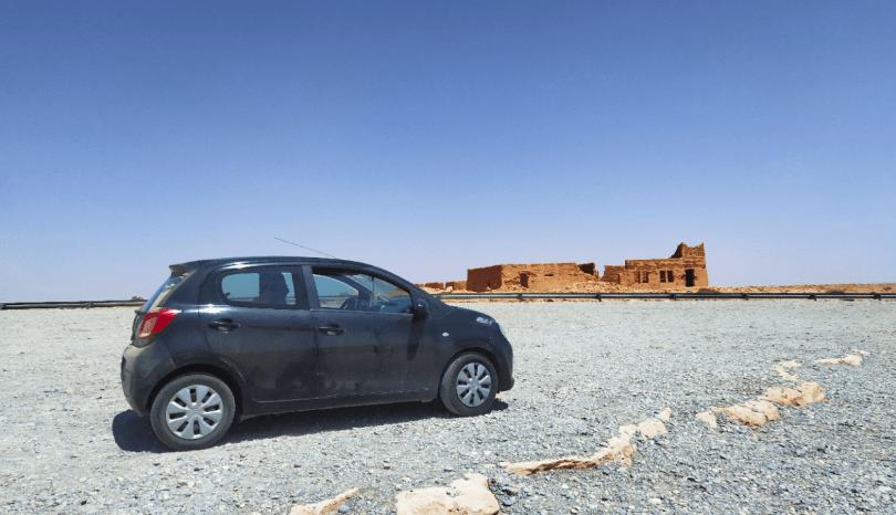 Noleggio auto in Marocco. Tutto quello che devi sapere