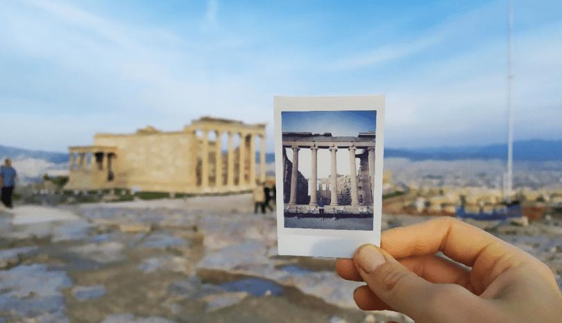 Due giorni ad Atene: cosa vedere, fare e… mangiare!