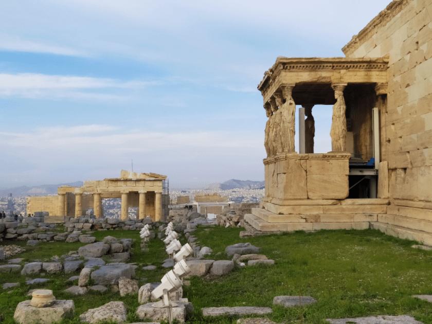 visitare Atene in 2 giorni