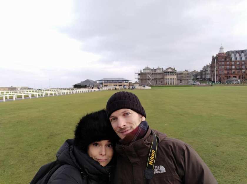 visitare la scozia in inverno