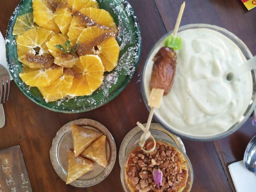 piatti tipici da assaggiare in marocco